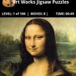 Art Works Jigsaw Puzzles