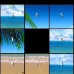 Landscapes Puzzle