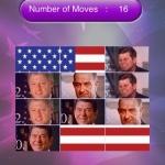 US Presidents Puzzle