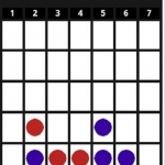 Connect four v1.4Multiplayer