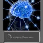 Brain Usage Meter