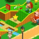 Mini Golf 99 Holes:Theme Park