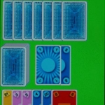 NumNum Card Game