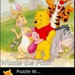 Puh Puzzles