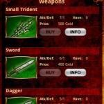Dungeon Quest FREE 25 Gems