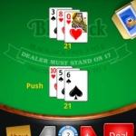 Blackjack – All Slots