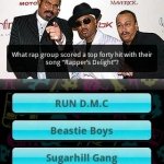 VH1's I Love the 80s Trivia