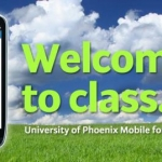 University of Phoenix Android app now available