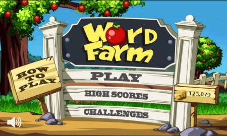 Word Farm for android